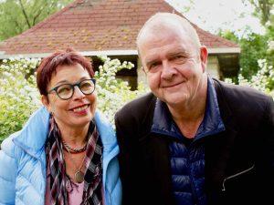 Moni Schopp & Jürgen Tröster