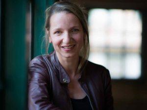 Alina Gause
