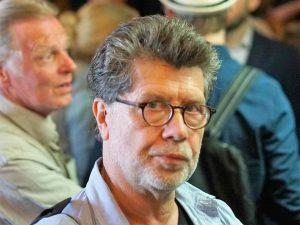 Lehrgangsleitung Detlef Rönfeldt