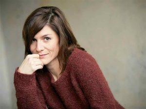 Christina Hecke © Steffi Henn